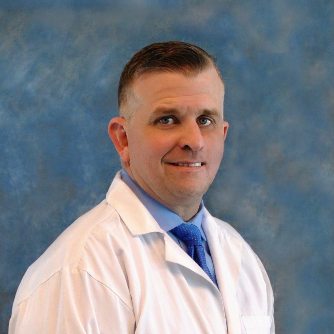Dr. Chad W. Hammett