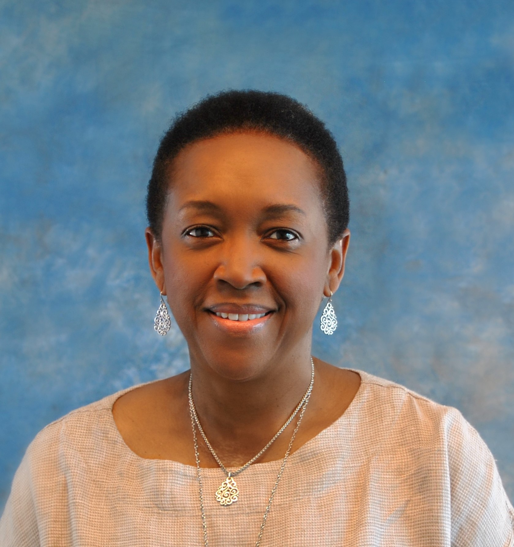 Dr. Gwendolyn Lavalais