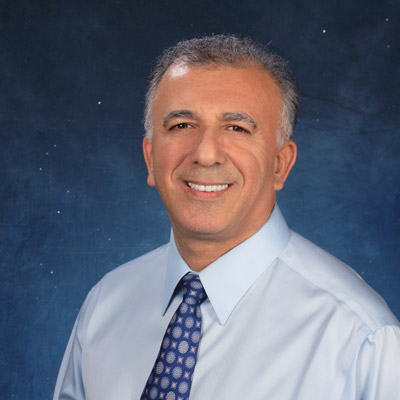 Dr. Mustafa Musa